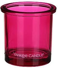 Духи, Парфюмерия, косметика Подсвечник для вотивной свечи - Yankee Candle POP Pink Tealight Votive Holder