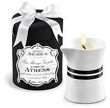 Духи, Парфюмерия, косметика Массажная свеча - Petits Joujoux A Trip To Athens Massage Candle