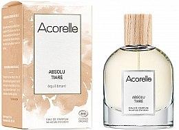 Духи, Парфюмерия, косметика Acorelle Absolu Tiare 2020 - Парфюмированная вода