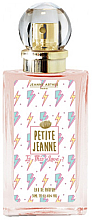 Духи, Парфюмерия, косметика Jeanne Arthes Petite Jeanne Is This Love? - Парфюмированная вода