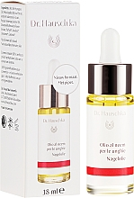 Духи, Парфюмерия, косметика Масло для ногтей с ниимом - Dr. Hauschka Neem Nail & Cuticle Oil