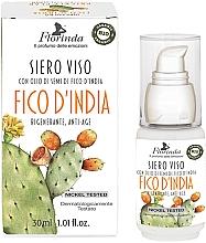 Духи, Парфюмерия, косметика Сыворотка для лица - Florinda Fico D'Inda Regenerate Anti Age Serum