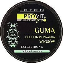 Духи, Парфюмерия, косметика Паста для укладки волос - Loton Provit