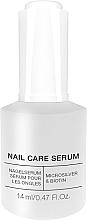 Духи, Парфюмерия, косметика Сыворотка для укрепления ногтей - Alessandro International Spa Nail Care Serum