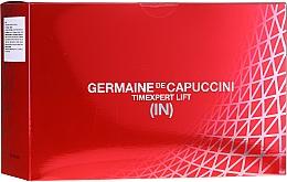 Духи, Парфюмерия, косметика Набор - Germaine de Capuccini TimExpert Lift In (ser/50ml + cr/50ml)