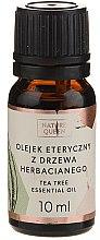"Духи, Парфюмерия, косметика Эфирное масло ""Чайного дерева"" - Nature Queen Tee Tree Essential Oil"