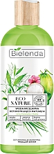 Духи, Парфюмерия, косметика Мицеллярная вода - Bielenda Eco Nature Coconut Water Green Tea & Lemongrass Detox & Mattifyng Micellar Water