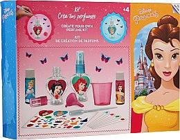 Духи, Парфюмерия, косметика Air-Val International Princess - Набор (perfume/2x10ml + essence + accessories)