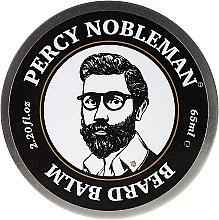 Духи, Парфюмерия, косметика Бальзам для бороды - Percy Nobleman Beard Balm