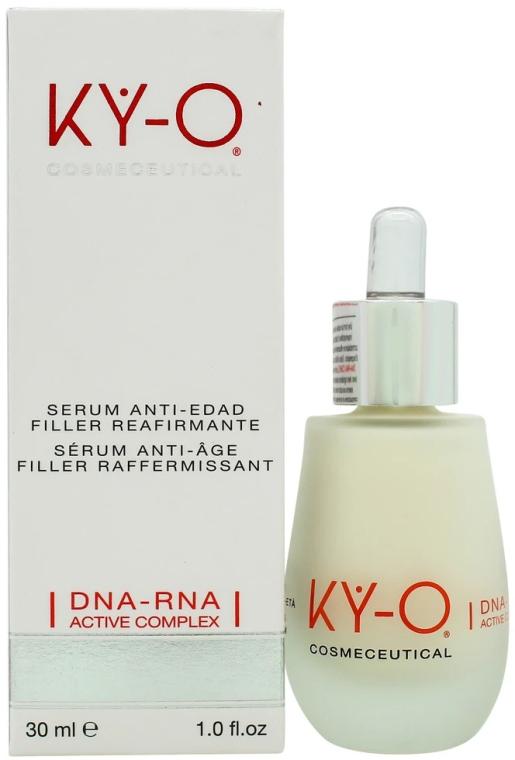 Сыворотка для лица - Ky-O Cosmeceutical Intensive Filler Serum — фото N1