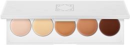 Духи, Парфюмерия, косметика Палетка для лица - Ofra Signature Palette Contouring & Highlighting Cream Foundation