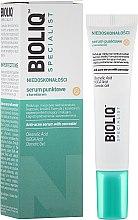 Духи, Парфюмерия, косметика Точечная сыворотка с корректором - Bioliq Specialist Anti-acne Serum With Concealer