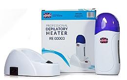 Духи, Парфюмерия, косметика Воскоплав RE00003 - Ronney Professional Epilators Heater