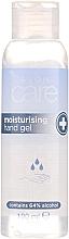 Духи, Парфюмерия, косметика Антибактериальный гель для рук, увлажняющий - Avon Care Moisturizing Hand Gel
