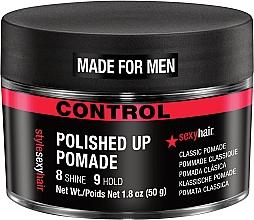 Духи, Парфюмерия, косметика Помада для волос - SexyHair Polished Up Pomade Classic