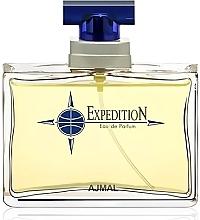 Духи, Парфюмерия, косметика Ajmal Expedition - Парфюмированная вода