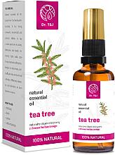 Духи, Парфюмерия, косметика Эфирное масло чайного дерева - Dr. T&J Bio Oil