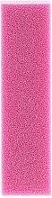 Духи, Парфюмерия, косметика Четырехсторонний полировочный блок для ногтей, розовый - M-sunly