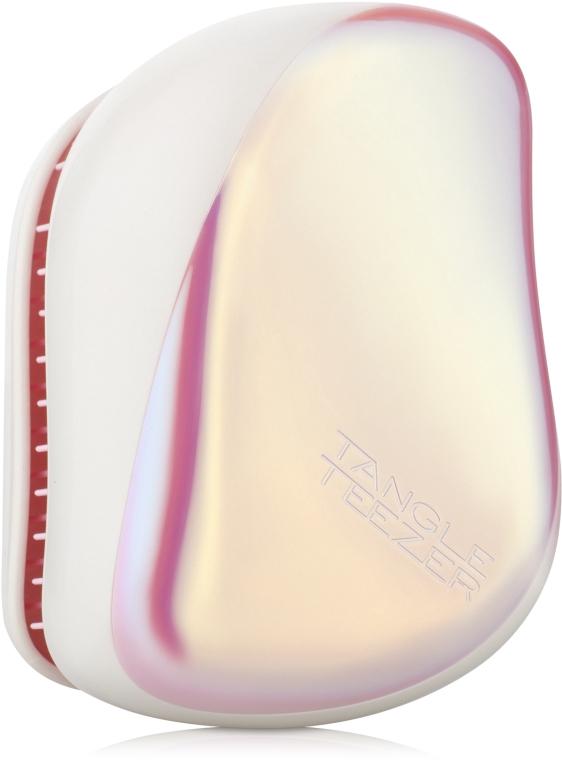 Компактная расческа для волос - Tangle Teezer Compact Styler Smooth and Shine — фото N2