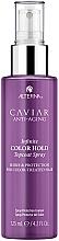 Духи, Парфюмерия, косметика Ламинирующий спрей для окрашенных волос - Alterna Caviar Anti-Aging Infinite Color Hold Topcoat Spray