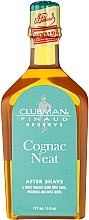 Духи, Парфюмерия, косметика Clubman Pinaud Cognac Neat - Лосьон после бритья