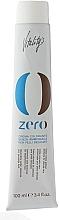 Духи, Парфюмерия, косметика Стойкая безаммиачная крем-краска - Vitality's Zero Color Cream