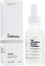 Духи, Парфюмерия, косметика Пептидная сыворотка для лица - The Ordinary Buffet Multi-Technology Peptide Serum