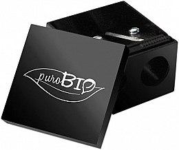 Духи, Парфюмерия, косметика Двойная точилка - PuroBio Cosmetics Eyeliner Pencil Sharpener