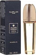 Духи, Парфюмерия, косметика Королевское масло для лица - Guerlain Orchidee Imperiale The Imperial Oil