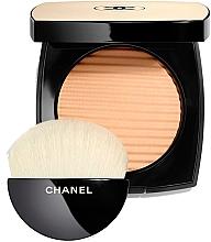 Духи, Парфюмерия, косметика Светоотражающая пудра - Chanel Les Beiges Healthy Glow Luminous Colour