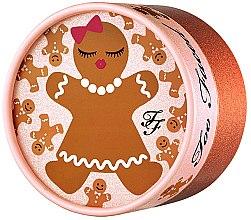 Духи, Парфюмерия, косметика Пудра для тела - Too Faced Gingerbread Sugar Kissable Body Shimmer