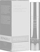 Духи, Парфюмерия, косметика Концентрат для нормальной кожи - Klapp Repacell Ultimate Antiage Concentrate Normal
