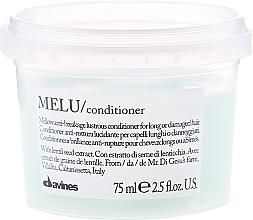 Духи, Парфюмерия, косметика Кондиционер для ломких волос - Davines Melu Conditioner Anti-Rottura Lucidante