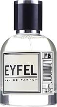 Духи, Парфюмерия, косметика Eyfel Perfum M-15 - Парфюмированная вода
