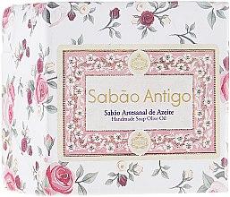 Духи, Парфюмерия, косметика Натуральное мыло, чайная роза - Essencias De Portugal Tradition Ancient Soap