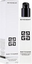 Духи, Парфюмерия, косметика Очищающее молочко для демакияжа - Givenchy Ready-to-Cleanse Lait Demauillant Fresh Cleansing Milk