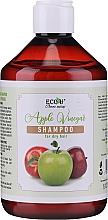 Духи, Парфюмерия, косметика Шампунь для сухих волос - Eco U Apple Vinegar Shampoo