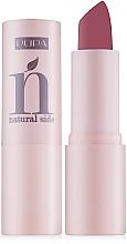Духи, Парфюмерия, косметика Помада для губ - Pupa Natural Side Lipstick