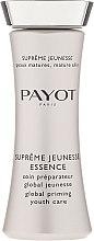 Духи, Парфюмерия, косметика Подготавливающее средство глобального антивозрастного действия - Payot Supreme Jeunesse Essence