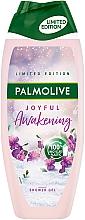 Духи, Парфюмерия, косметика Гель для душа - Palmolive Joyful Awakening Shower Gel