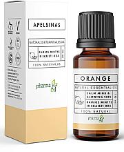 "Духи, Парфюмерия, косметика Эфирное масло ""Апельсин""  - Pharma Oil Orange Essential Oil"