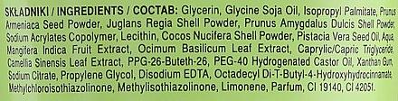 Мелкозернистый пилинг для тела - Perfecta Botanical Synergy — фото N3