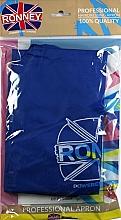Духи, Парфюмерия, косметика Фартук, голубой - Ronney Professional Hairdressing Apron Blue