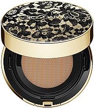 Духи, Парфюмерия, косметика Тональное средство-кушон - Dolce&Gabbana Preciouskin Perfect Finish Cushion Foundation