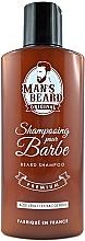 Духи, Парфюмерия, косметика Шампунь для бороды - Man's Beard Shampooing Pour Barbe Premium