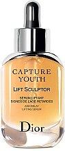Духи, Парфюмерия, косметика Сыворотка-лифтинг для лица - Christian Dior Capture Youth Lift Sculptor Age-Delay Lifting Serum (тестер)