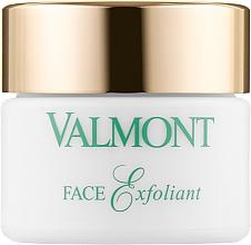 Духи, Парфюмерия, косметика Эксфолиант для лица - Valmont Face Exfoliant