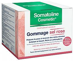 Духи, Парфюмерия, косметика Скраб с розовой солью - Somatoline Cosmetic Pink Salt Scrub