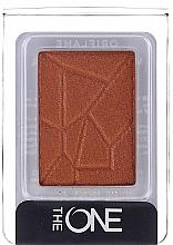 Духи, Парфюмерия, косметика Тени для век - Oriflame The One Make-up Pro Wet&Dry (сменный блок)