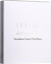 Духи, Парфюмерия, косметика Палитра корректоров для лица - Kryolan Dermacolor Light Foundation Cream Mini-Palette